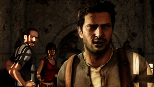 UNCHARTED 2: Among Thieves™ Screenshot 11