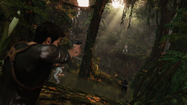 UNCHARTED 2: Among Thieves™ Screenshot 37