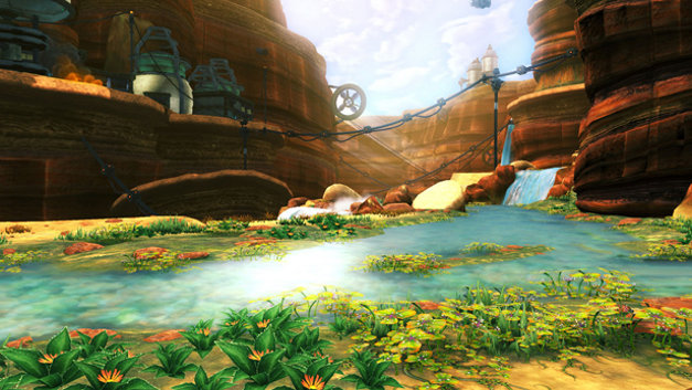 Ratchet & Clank® Future: A Crack in Time Screenshot 13