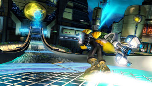 Ratchet & Clank® Future: A Crack in Time Screenshot 18