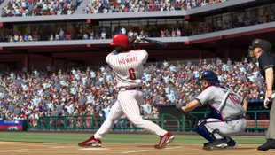 MLB® 08 The Show™ Screenshot 6