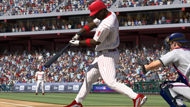MLB® 08 The Show™ Screenshot 10