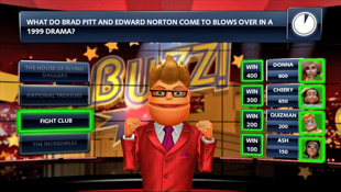 BUZZ!™ Quiz TV Screenshot 8