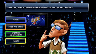 BUZZ!™ Quiz TV Screenshot 9