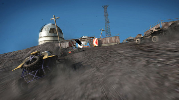 MotorStorm® Pacific Rift Screenshot 10