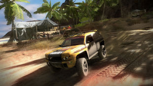 MotorStorm® Pacific Rift Screenshot 6