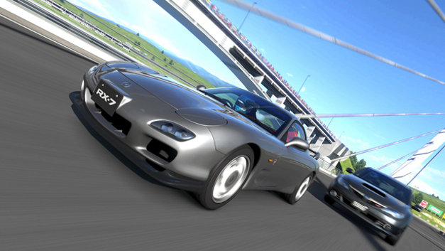 Gran Turismo® 5 Prologue Screenshot 16