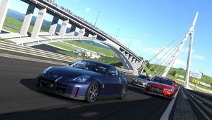 Gran Turismo® 5 Prologue Screenshot 6