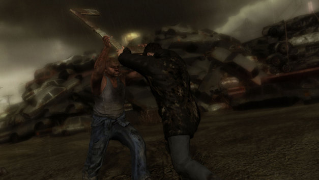 Heavy Rain® Screenshot 1