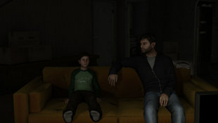 Heavy Rain® Screenshot 5