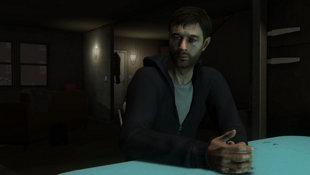 Heavy Rain® Screenshot 9