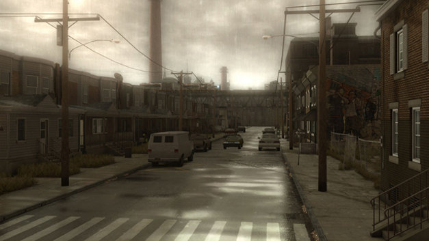 Heavy Rain® Screenshot 7