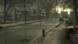 Heavy Rain® Screenshot 3