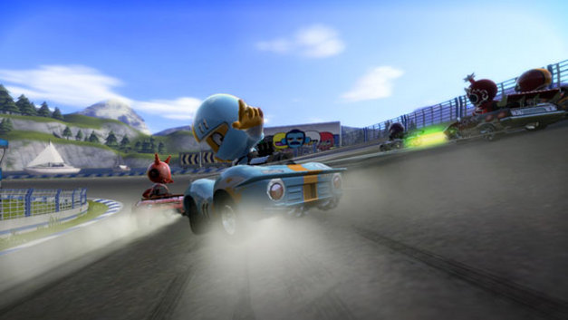 ModNation™ Racers Screenshot 13