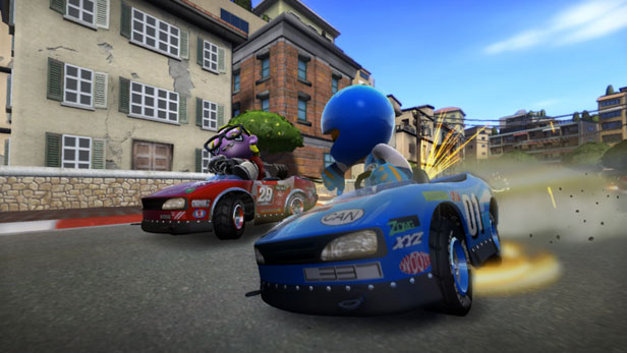 ModNation™ Racers Screenshot 16