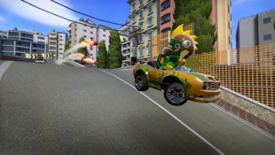 ModNation™ Racers Screenshot 9