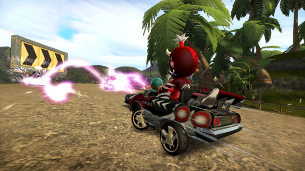 ModNation™ Racers Screenshot 7
