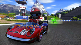 ModNation™ Racers Screenshot 3