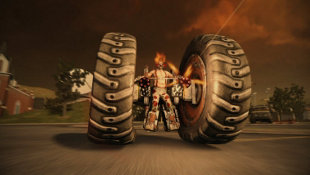Twisted Metal™ Screenshot 2