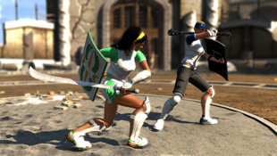Sports Champions™ Screenshot 6