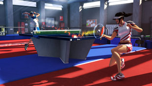 Sports Champions™ Screenshot 9