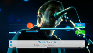 SingStar® Vol. 2 Screenshot 2