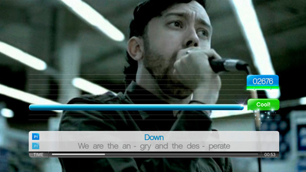 SingStar® Vol. 2 Screenshot 13