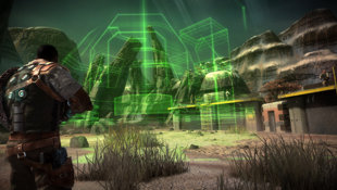Starhawk™ Screenshot 11