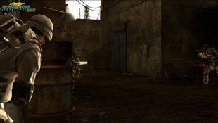 SOCOM: U.S. Navy SEALs Confrontation (Game Only) Screenshot 14