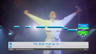 SingStar® Queen Screenshot 6