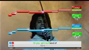 SingStar® Queen Screenshot 5