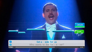 SingStar® Queen Screenshot 2