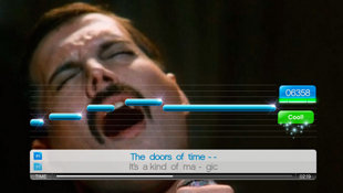 SingStar® Queen Screenshot 18