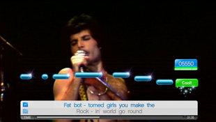 SingStar® Queen Screenshot 14