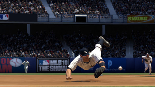 MLB® 10 The Show™ Screenshot 1