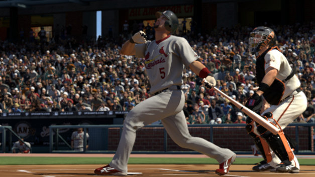 MLB® 10 The Show™ Screenshot 10