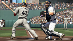 MLB® 10 The Show™ Screenshot 8