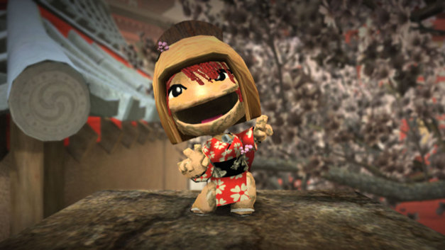LittleBigPlanet™ Screenshot 7