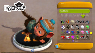 EyePet™ Screenshot 11