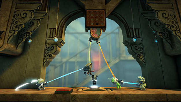 LittleBigPlanet™ 2 Screenshot 1