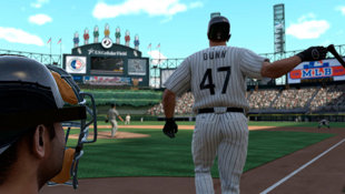 MLB® 11 The Show™ Screenshot 5