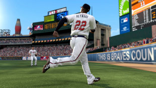 MLB® 11 The Show™ Screenshot 6