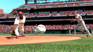 MLB® 11 The Show™ Screenshot 3
