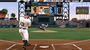 MLB® 11 The Show™ Screenshot 2