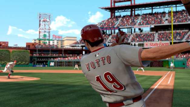 MLB® 11 The Show™ Screenshot 1