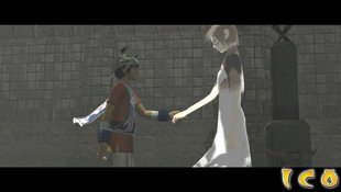 ICO and Shadow of the Colossus Collection Screenshot 21
