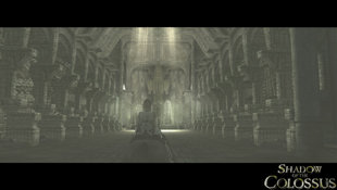 ICO and Shadow of the Colossus Collection Screenshot 12
