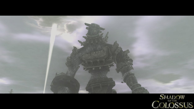 ICO and Shadow of the Colossus Collection Screenshot 1