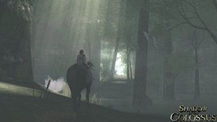ICO and Shadow of the Colossus Collection Screenshot 11