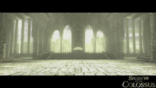 ICO and Shadow of the Colossus Collection Screenshot 2
